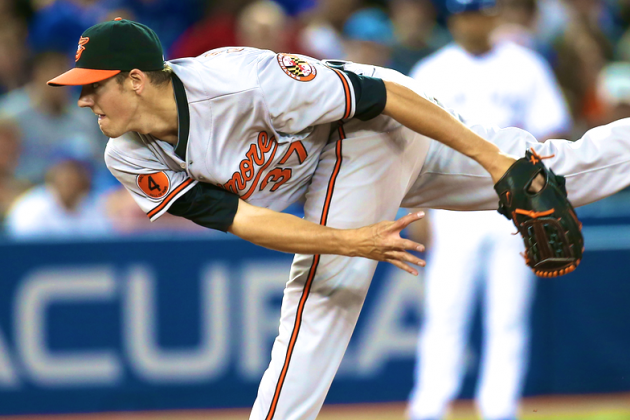 Can Kevin Gausman Surpass Dylan Bundy as Baltimore Orioles Long-Term Ace?