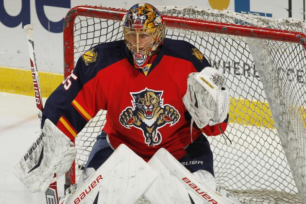 Florida Panthers 2013 Season: Bright Spots to Build on