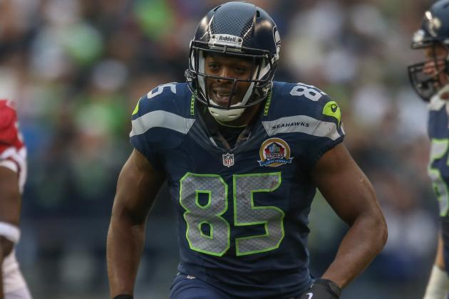 Seahawks' Anthony McCoy Has Achilles Surgery, out 6 Months