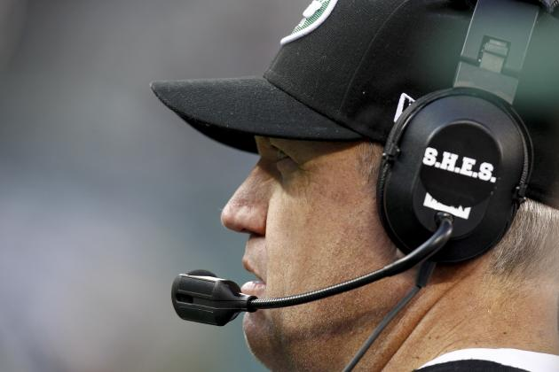 REX: Throwing the Kitchen Sink at the Offense