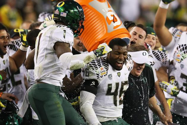 Here's Why Oregon Football Could Be In More Trouble with the NCAA