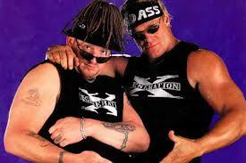 New Age Outlaws Should Make Short-Term, Full-Time WWE Comeback