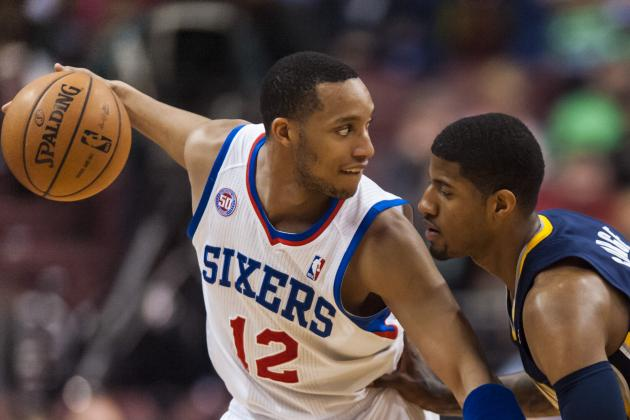Evan Turner's Uncertain Future