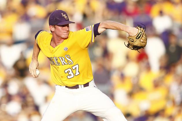 Alabama vs LSU SEC Baseball Tournament 2013: Tide's Keys to Avoiding Elimination