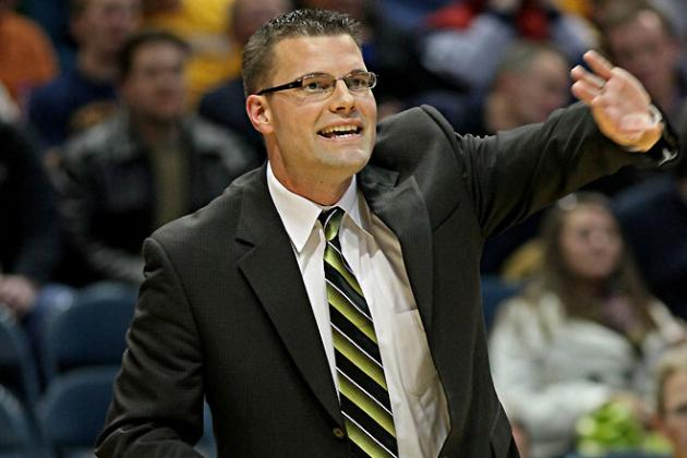 UWGB Chancellor: Wardle to Keep Job as Men's Basketball Coach