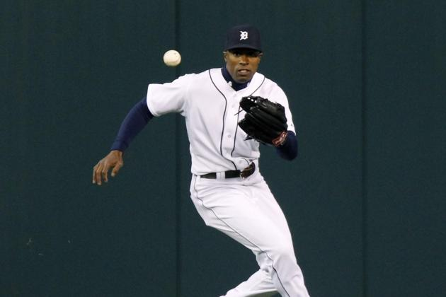 Austin Jackson Not Likely to Return When First Eligible