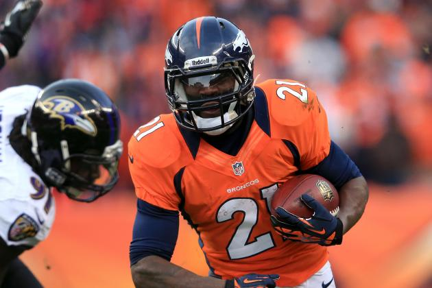 Hillman Bulks Up for Second Season with Broncos