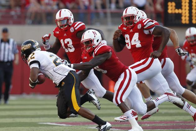 Huskers DE Avery Moss Faces Court Date
