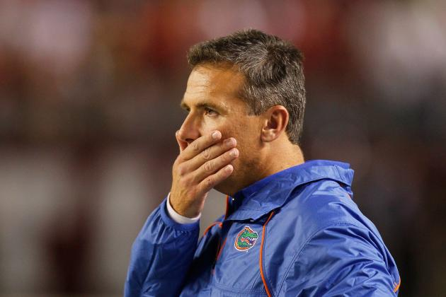 Urban Meyer Regrets the Way His Florida Tenure Ended