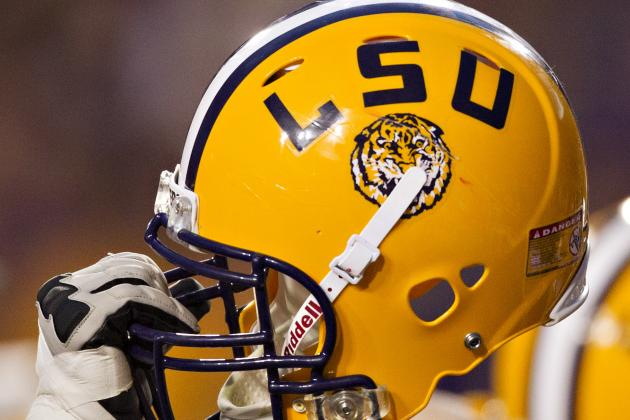 Associate AD Herb Vincent Leaving LSU for Position with SEC