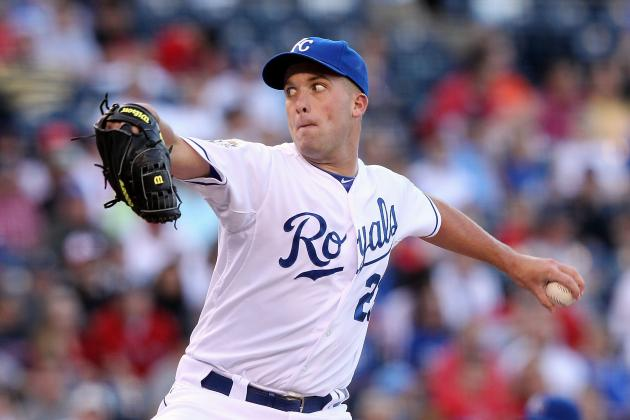 Royals' Duffy to Start Rehab Assignment Sunday in Minors
