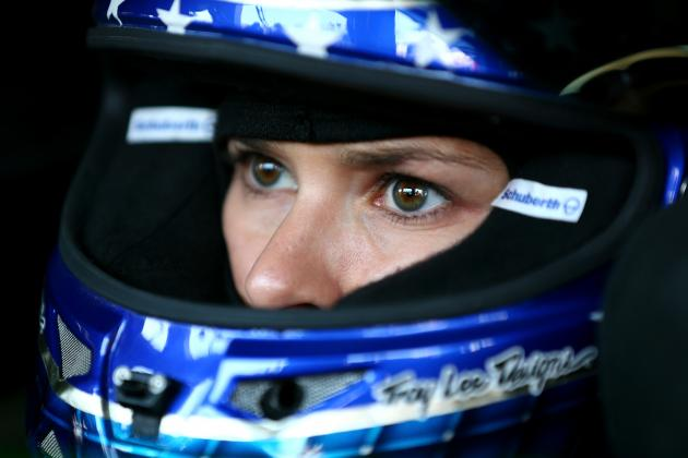 Danica Proud of Past Indy Efforts