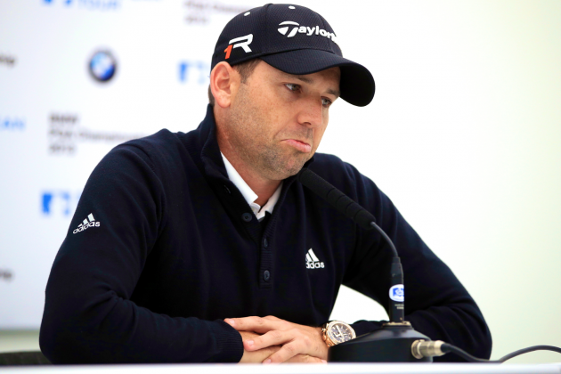 Is Sergio Garcia Really a Villain?