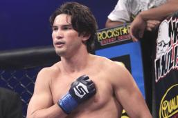 K.J. Noons Believes All the Pressure Falls on Donald Cerrone at UFC 160