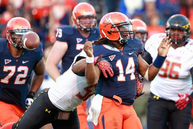 UVa Insider: Are Sims' Days at UVa Numbered?