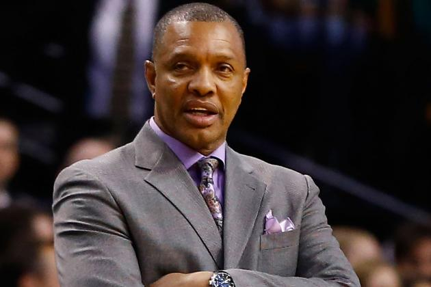 Gentry Interested in Clippers' Head Coach Job