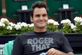 Federer Starts Tweeting, Nadal Within Reach?