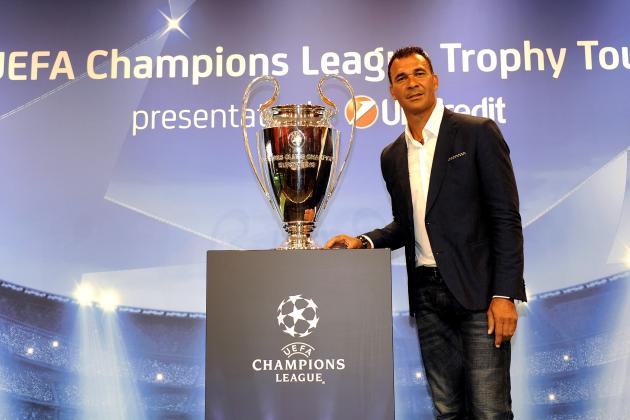 Exclusive: Ruud Gullit on Why Bayern Munich Are Favourites to Win UCL Final