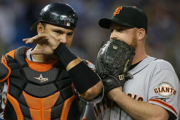 Giants Confront Ryan Vogelsong's Absence Amid Starting Rotation Woes