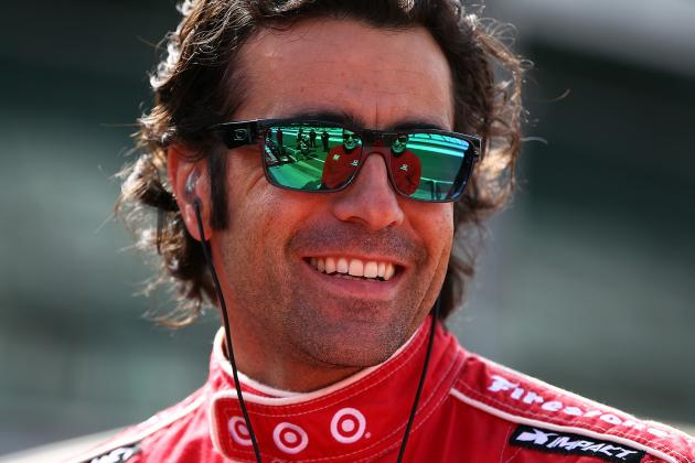 Indy 500 2013: Breaking Down Dario Franchitti's Chances to Repeat