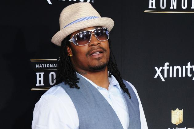 Marshawn Lynch DUI Case Continued to July 5th