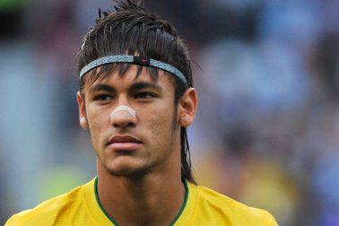 Neymar's Dad Says 'Soap Opera over on Santos-Barcelona Deal