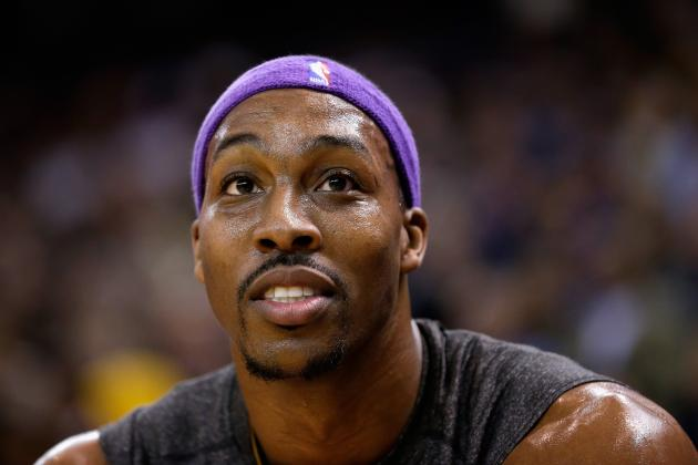 Debate: What Would You Be Willing to Give Up for Dwight?