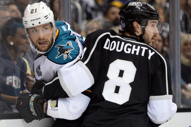 Drew Doughty Fires Back at TJ Galiardi, Defends Jonathan Quick