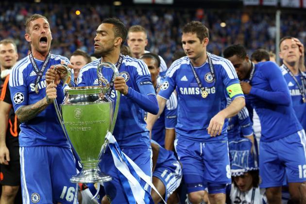 Champions League Final 2013: Why Bayern Munich Will Dominate