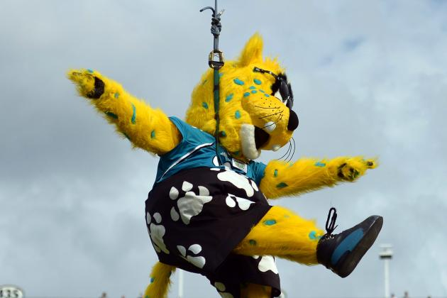 Busting 5 Myths About the Jacksonville Jaguars