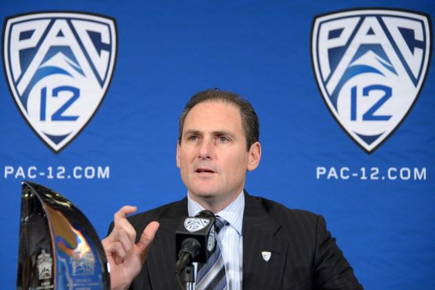 Does the Pac-12 Need to Upgrade Its Bowl Tie-Ins?