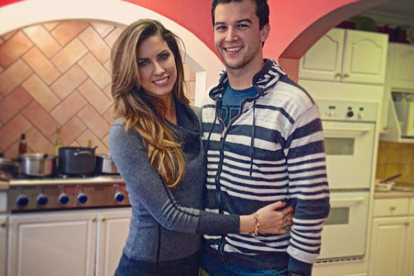Engagement Rumors Hit AJ McCarron and Katherine Webb as Huge Ring Surfaces