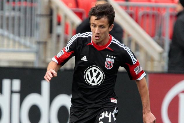 D.C. United Midfielder Lewis Neal Undergoes Groin and Abdominal Surgeries