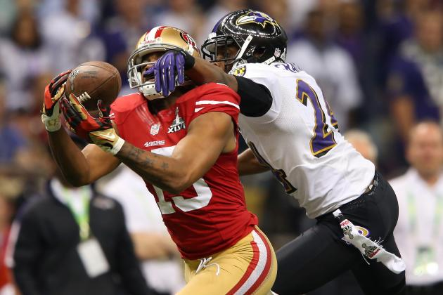 San Francisco 49ers: Michael Crabtree Injury Unleashes Questions in Passing Game