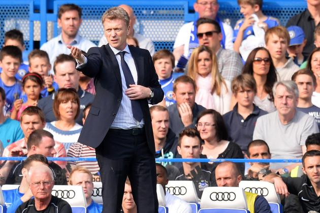 David Moyes Faces Impossible Expectations at Manchester United