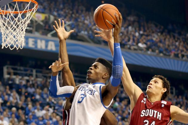 2013 NBA Mock Draft: Best Player Targets for Every GM
