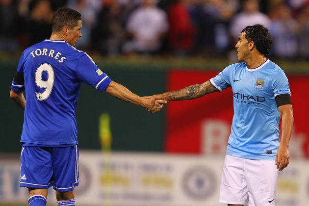 Manchester City vs. Chelsea: International Friendly Odds, Preview and Prediction
