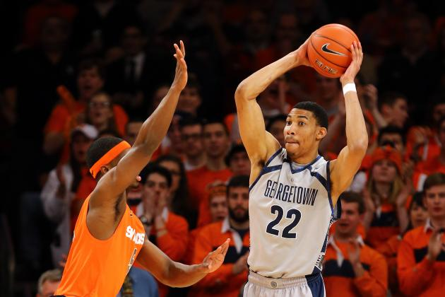 NBA Rumors: Breaking Down Latest Draft Buzz