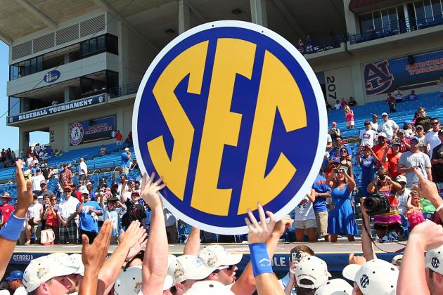 SEC Baseball Tournament 2013 Scores: Day 4 Results, Highlights and Analysis