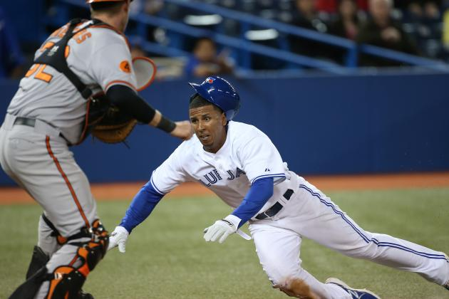 ESPN Gamecast: Orioles vs. Blue Jays