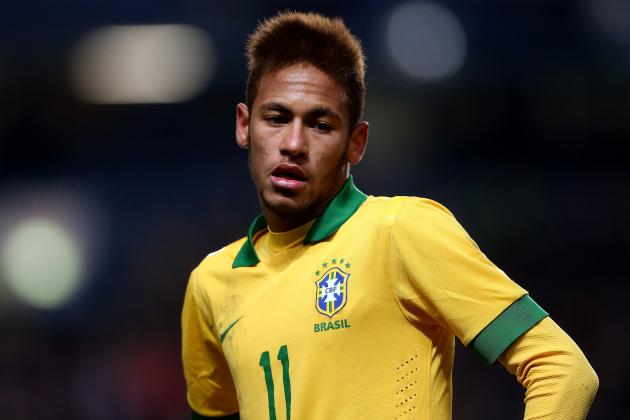 Barcelona Transfer Rumors: Latest Buzz on Neymar and Thiago Alcantara