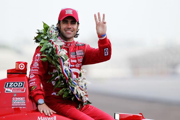 Indy 500 Lineup: Ranking Top Contenders in the Field