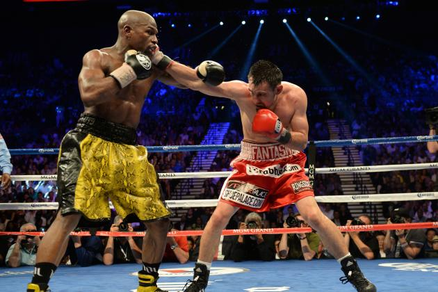 Why Do Boxing Fans Want the Superfights and Not the Better Fights?