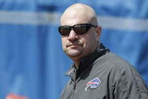 New Bills Defense Geared to Create Confusion