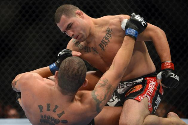 Cain Velasquez vs. Antonio Silva Will Be Bloody and Redundant