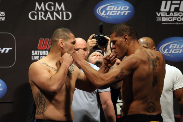Velasquez vs. Silva 2: Why Velasquez Will Win Rematch