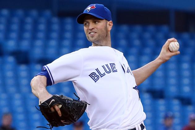 J.A. Happ's Return Will Make or Break Toronto's Playoff Hopes