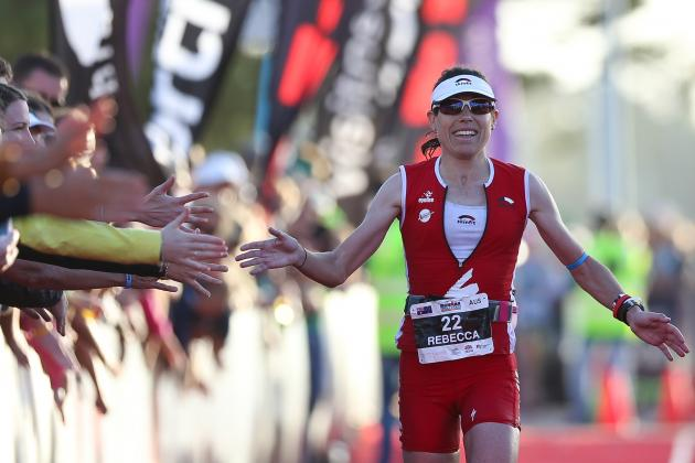 Ironman St. Polten 2013: Route, Date, Start Time, and TV Info