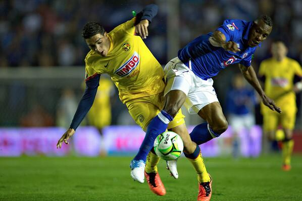 Cruz Azul vs America Final 2013: What Each Team Needs to Do to Win