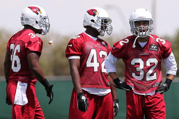 The Biggest Concern for the Arizona Cardinals in 2013